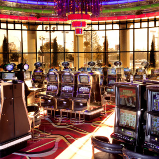 Space Machines for Casino Gambling People
