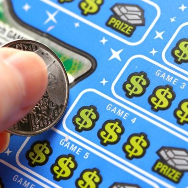 Win the Megabucks Lottery