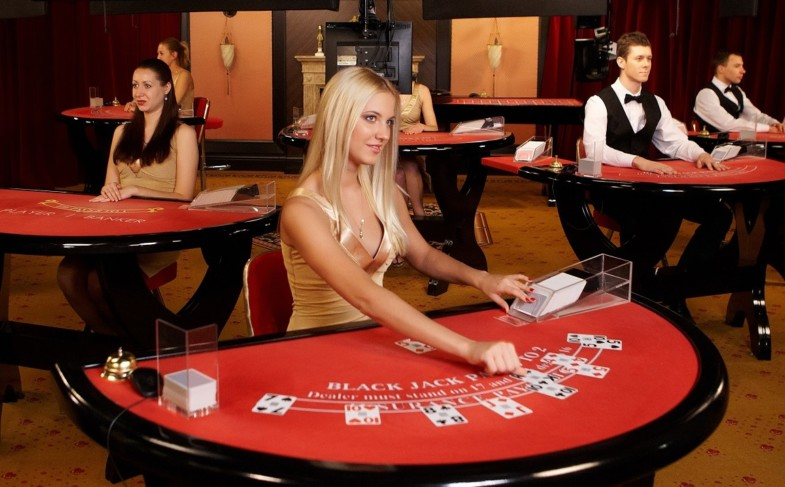 What are Some Popular Casino Live Table Games?