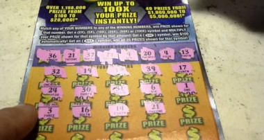 Tips To Win The Bets OF Scratch Card Game with the best scratch cards