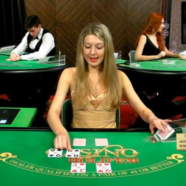 The best ways to be Lucky in a Casino Poker Game