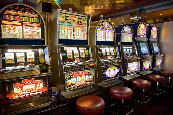Free Slot machines Gamings