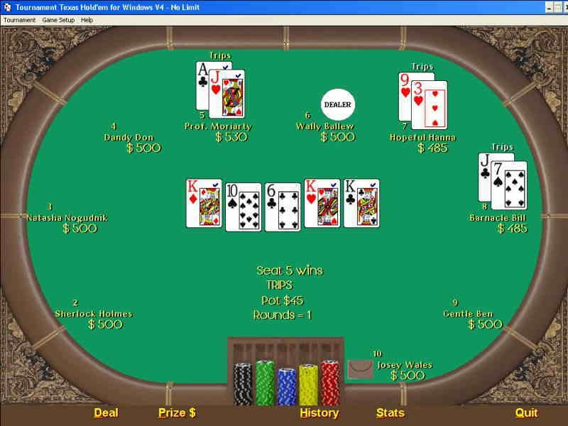 how to play omaha hold em