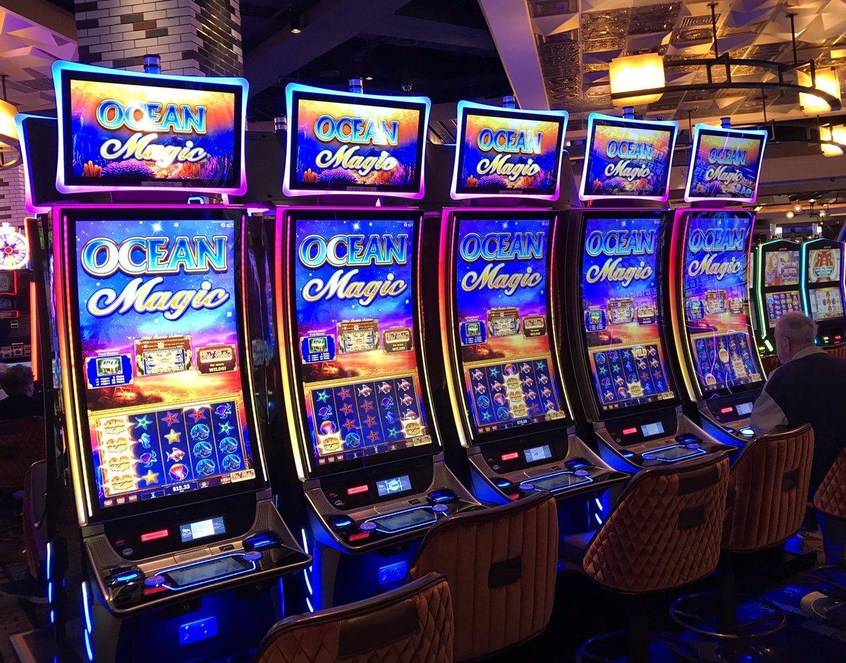 Net 777 casino