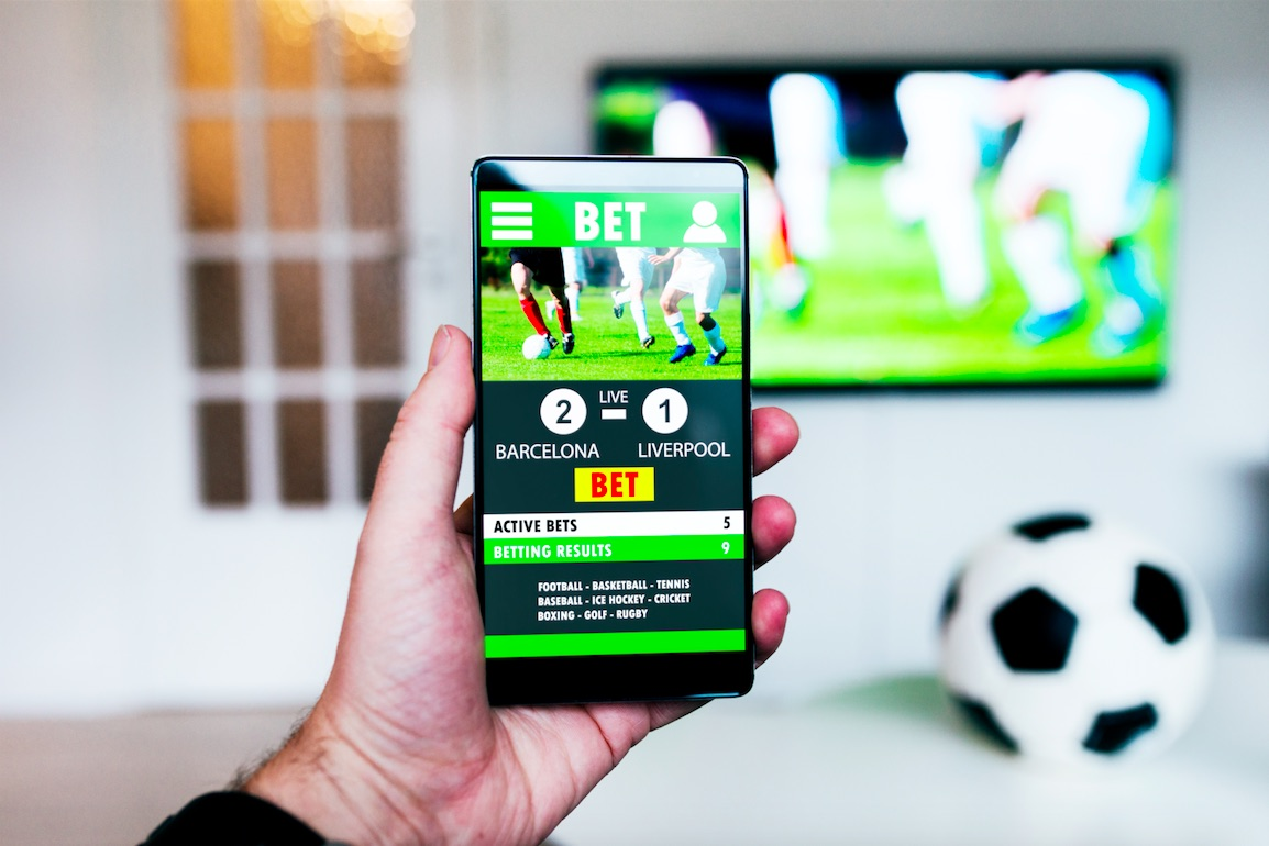 Benefits of Betting on Sports Online | Poker-Soccer